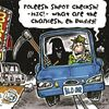 Today's cartoon: Drinking and driving